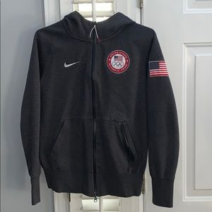 Nike 2012 Olympic Team Jacket